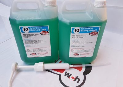 Concentrated Washing Up Liquid (F2)
